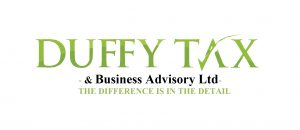 DUFFY TAX & BUSINESS ADVISORY LIMITED